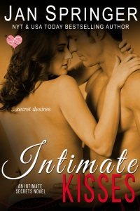 intimatekissescover
