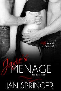 jaxie'smenageB&N