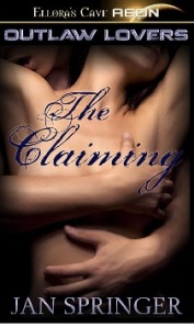 the claiming book two