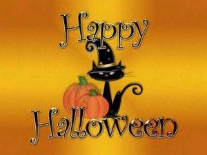 happy-halloween-black cat