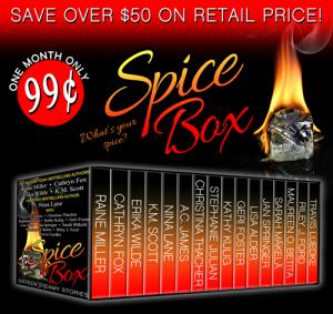 SpiceBox_Ad