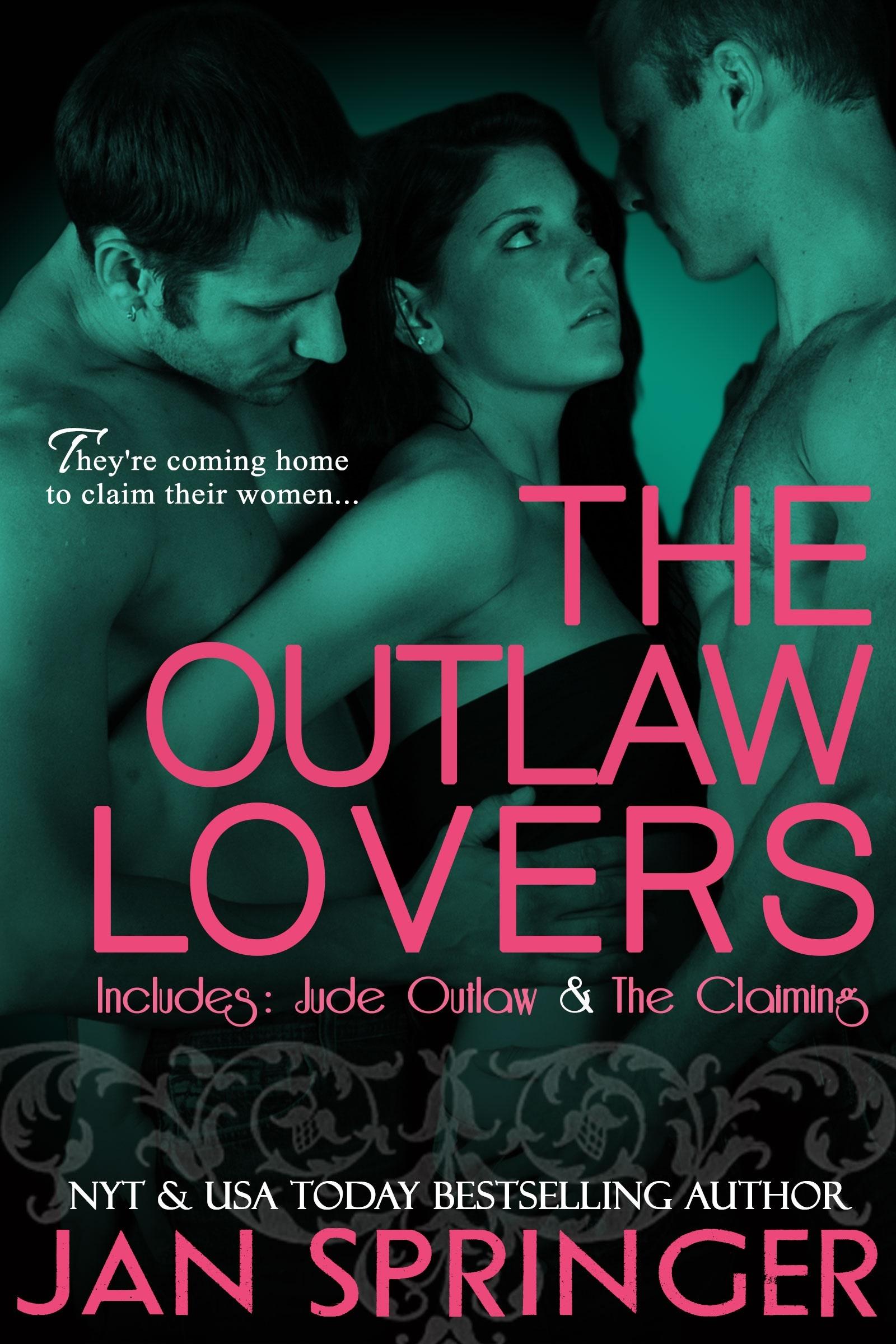 TheOutlawLoverscover