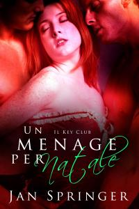 a merry menage christmas italian cover