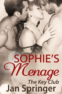 Sophie's Menage COVER